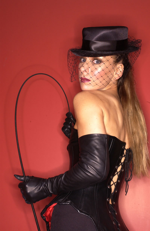 Madame c amp mistress esme tease angelica 7
