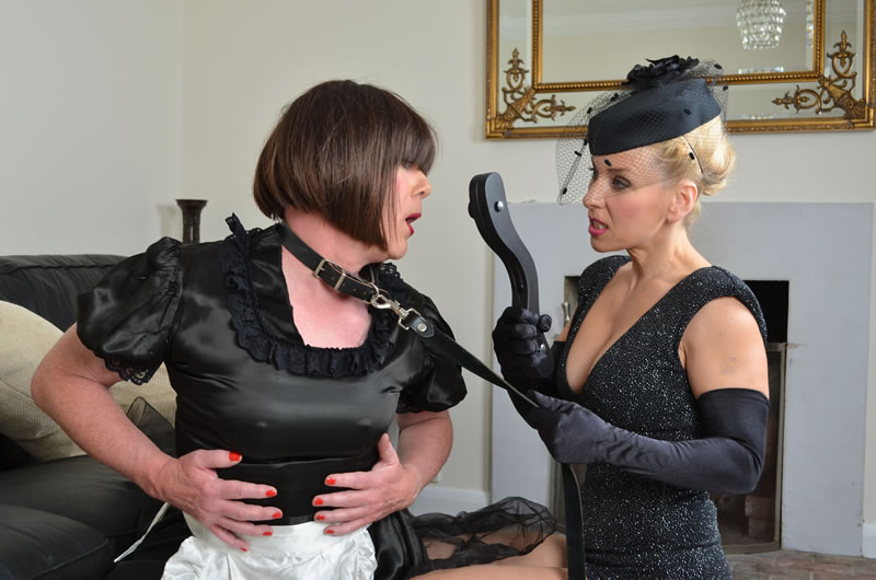 hampshire mistress bdsm
