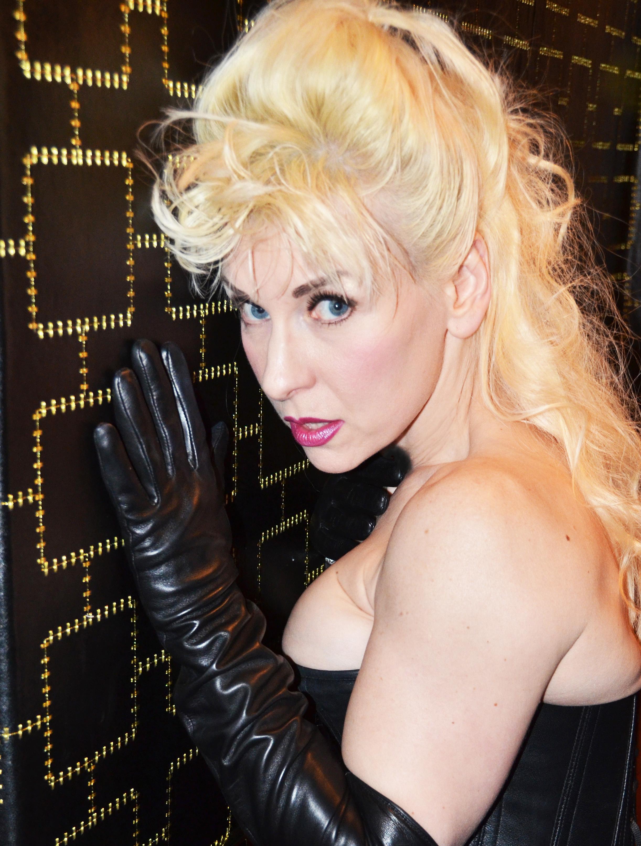 Madame c amp mistress esme tease angelica 8