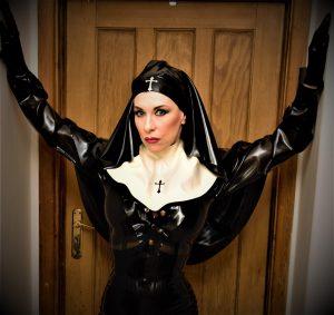 rubber-sinners